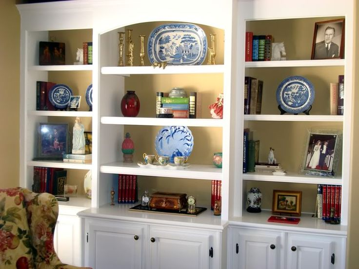 56 best bookcase decorating ideas images on pinterest