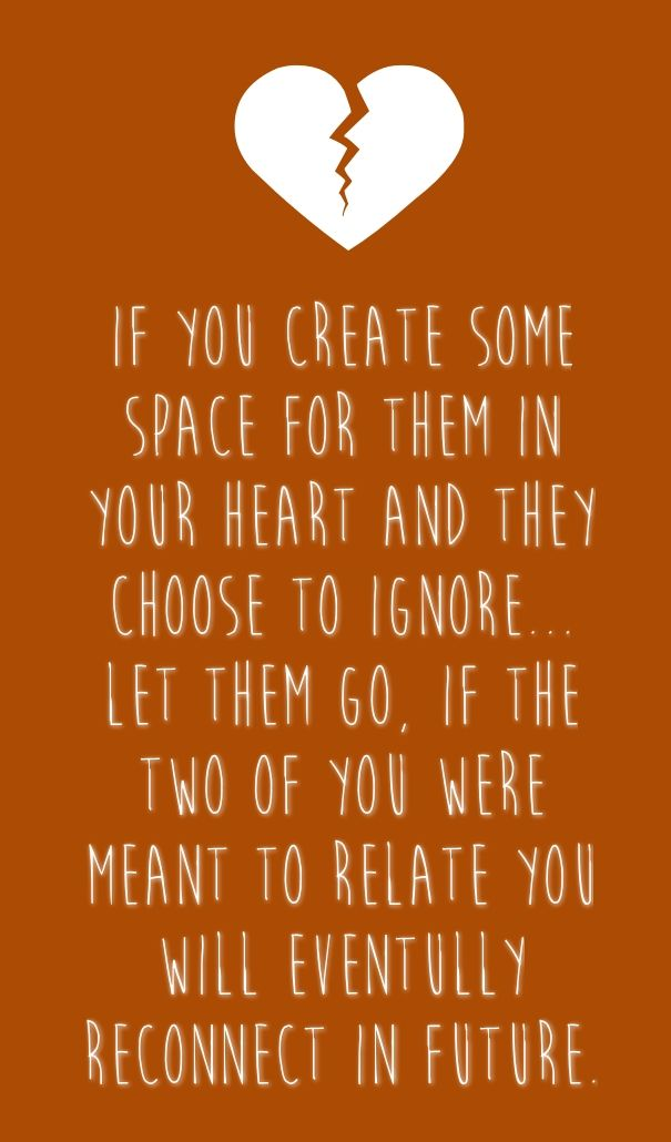 17 best ideas about letting go of someone on pinterest quotes