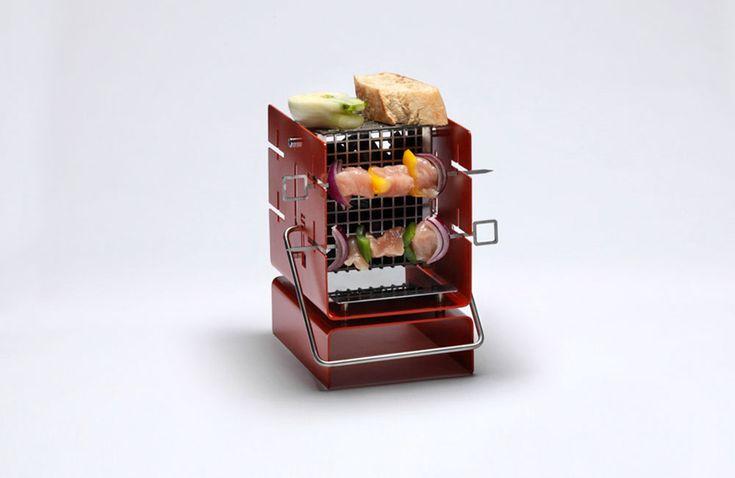 ber ideen zu grill bauen auf pinterest. Black Bedroom Furniture Sets. Home Design Ideas