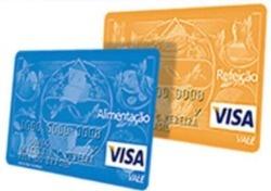 veja como consultar o saldo do seu visa vale pelo celular