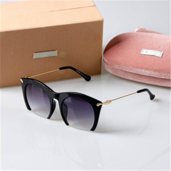 Cheap sunglasses pink, Buy Quality glasses children directly from China glasses women Suppliers:2014 Fashion film semi blue women brand sunglasses women outdoor eyeglasses pink leopard acrylic pilot glasses free ship