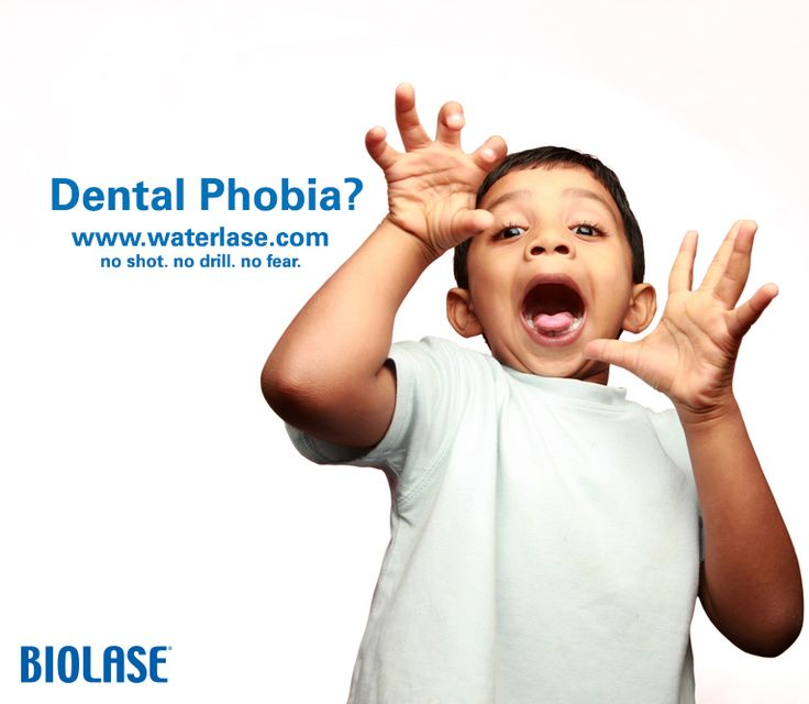 What Is Dental Phobia? Read more: http://blog.biolase.com/waterlase/bid/288124/What-Is-Dental-Phobia #dentalblogs #biolase #waterlase #dentaltips #dentalfear