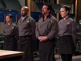 Watch Chopped on The Food Network tonight at 10pm ET to see The Fresh Air Fund's Board member Tiki Barber compete on our behalf! #Chopped #CharityTuesday #FreshAirFund @Food Network