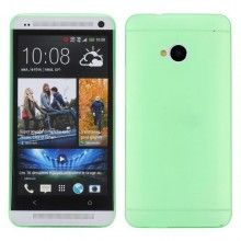 Carcasa HTC One - Ultra fina 0.3mm Verde  $ 10.683,16