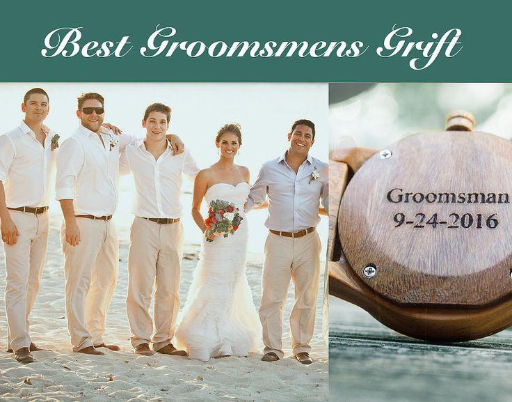 ideas for groomsmen, best man gift ideas, groomsmen watches, engraved groomsmen gifts, groomsmen wedding gifts