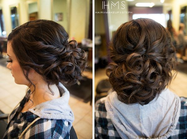 Hair Styles For Brown Hair: 1298 Best Maquillaje, Peinados, Cabello Images On Pinterest