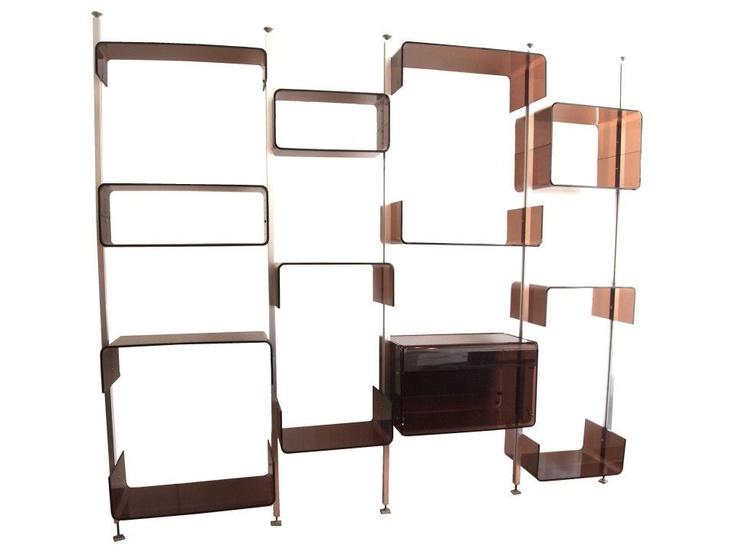 tag re roche bobois 1972. Black Bedroom Furniture Sets. Home Design Ideas