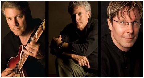 The Robert Foley Band