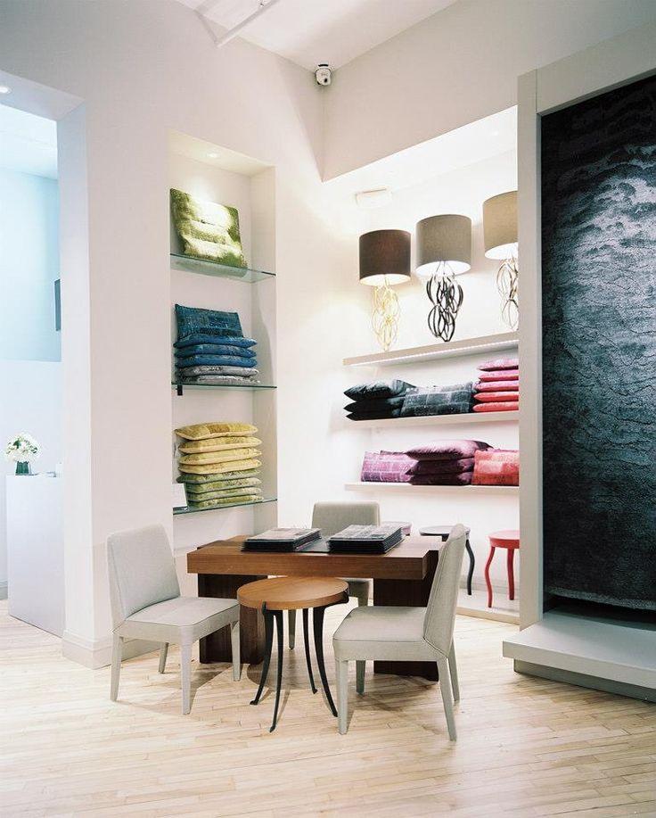 Visit STEPEVI's showroom in Geneva