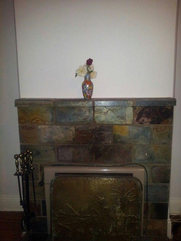 Fireside Luvvvv