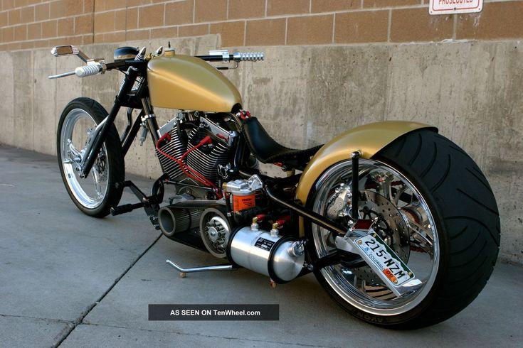 Hells Angels Suzuki Gsxr
