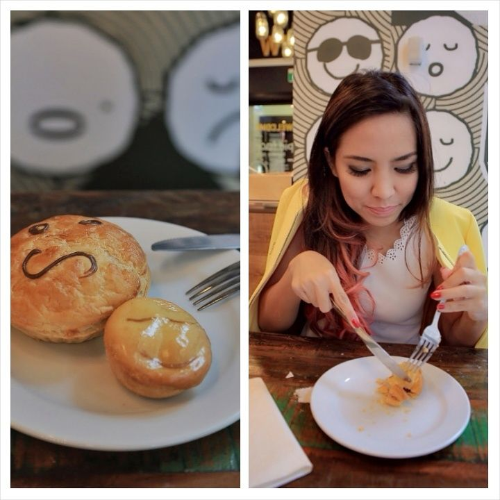 Nikmati manisnya Pie Fac! Ingin mencoba Pie Face seperti @marischkaprue? Visit http://bit.ly/YK3FpL #pieface #favorite e#yummy #enak #nomnom #sweet #moodbooster #weekend #happy #freeday #happyweekend #food #foodie #foodie #food #foody #foodgasm #luxurynz #vacation #getaway #ilovetravel #instago #holiday #LuxuryNZ
