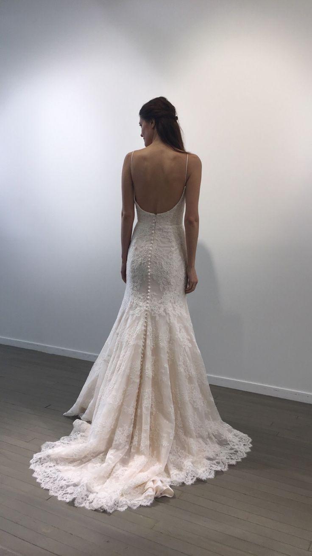 10 best Bliss Monique Lhuillier images on Pinterest   Wedding frocks ...