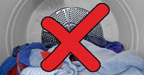 Il trucco da casalinga asciuga la biancheria senza asciugatrice - ed è meglio per l'ambiente. Newsner Ti diamo le notize che sono importanti per te!