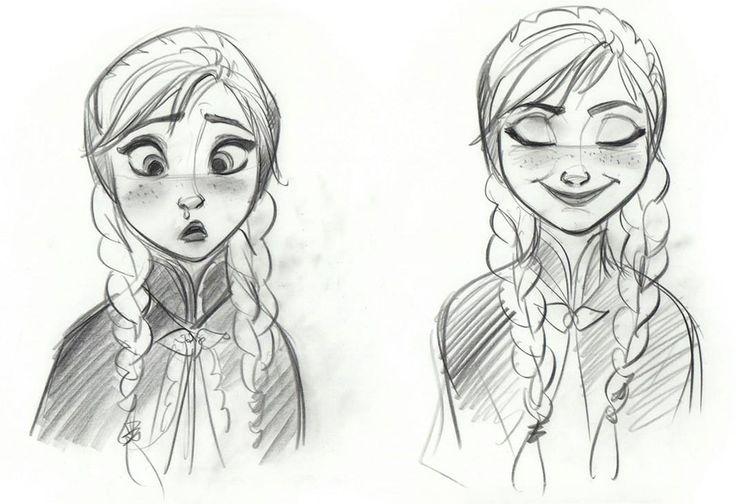 cartoon characters sketches concept art borja montoro character
