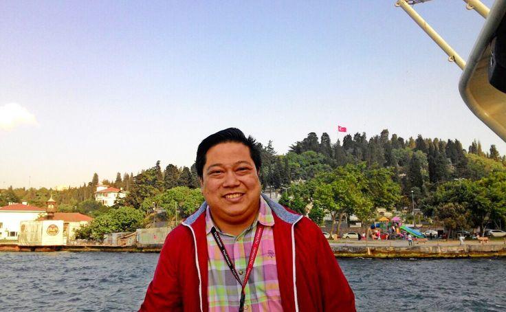 Bosphorus Cruise Istanbul 2015