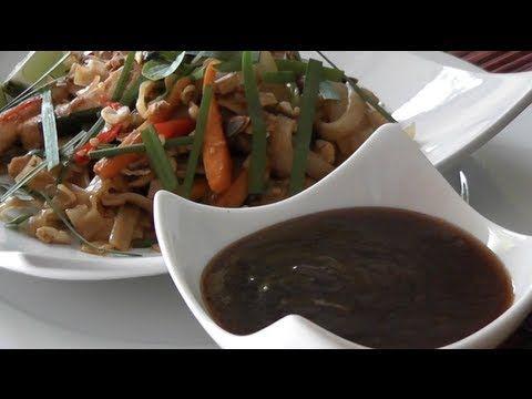 Pad Thai Sauce simple recipe for Pad Thai Sauce #36