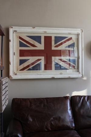 1000 ideas about union jack decor on pinterest union for Decoration murale union jack