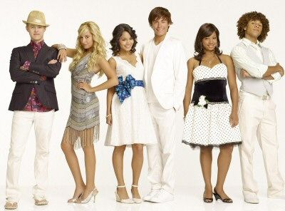 zac efron high school musical 2 3