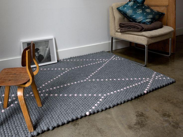 Hay Dot Carpet Elephant Breath