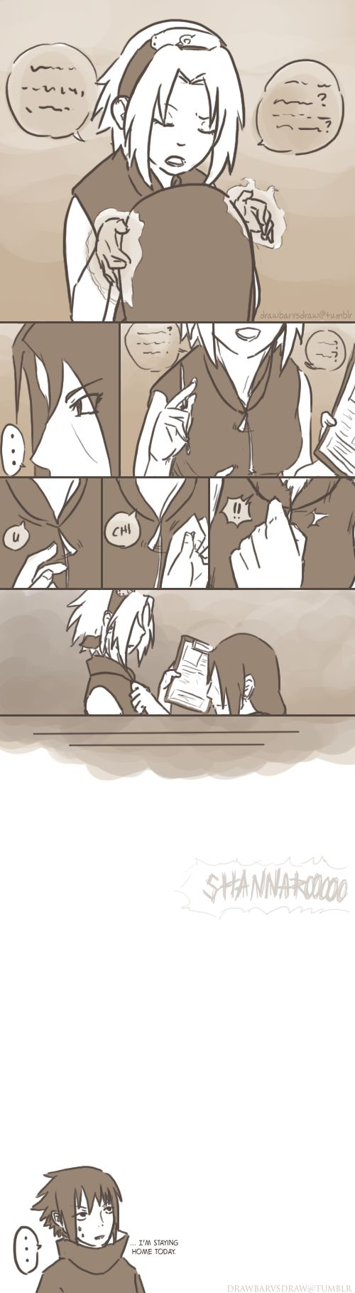 Please Concentrate, Itachi-san by pyxislynx.deviantart.com on @deviantART
