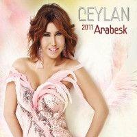 Ceylan 2011 Yeni Albüm`ü - Arabesk 2011 (CD)