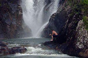 mountain pine ridge belize   Mountain Pine Ridge Tour - Rio Frio Cave - San Ignacio Tour