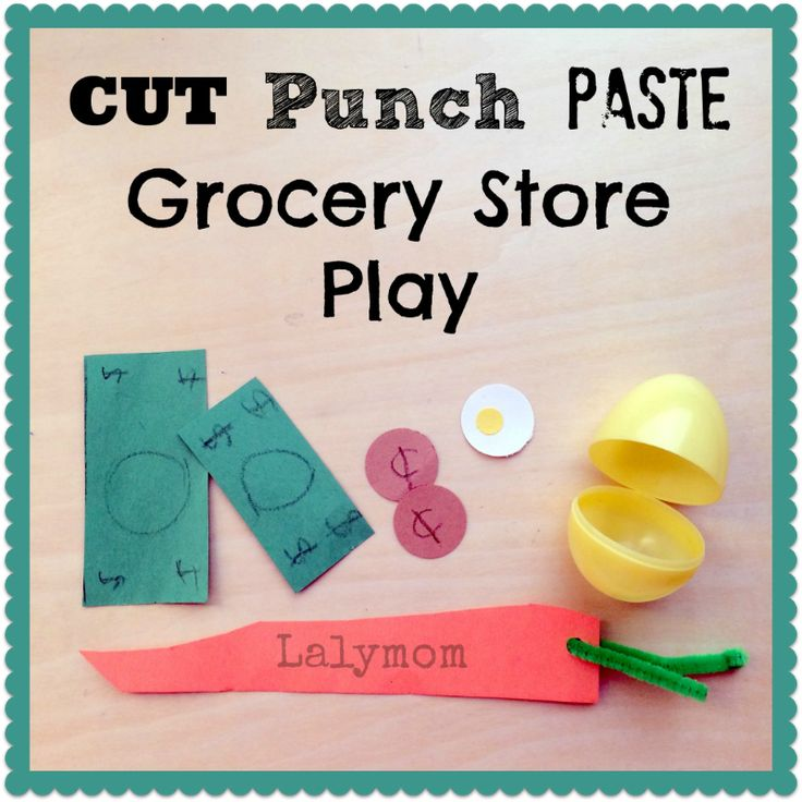 The 25+ best Pretend grocery store ideas on Pinterest Play - grocery words