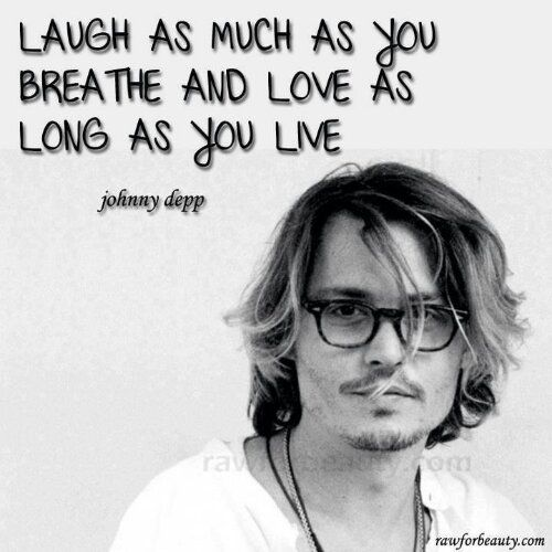 Johnny Depp Love Quotes Delectable 19 Best Johnny Depp Images On Pinterest  Johnny Depp Johnny Depp