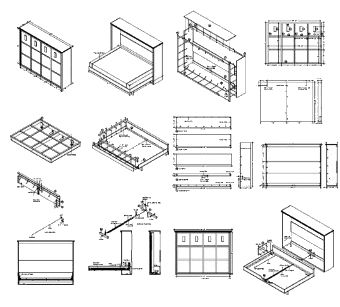 Plans to build Plans For Murphy Bed PDF download Plans for murphy bed How to make your own DIY Murphy Bed A visual bookmarking tool that helps you discover and save creative ideas Discover