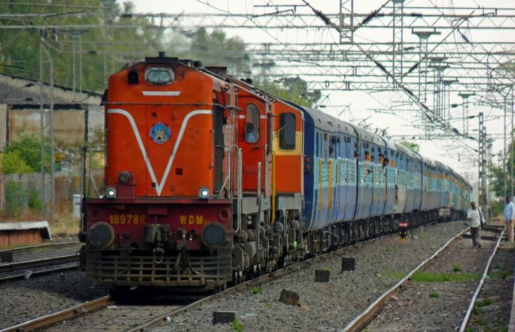 The introduction of IRCTC is in line with helping the railway with the ticketing services. The website irctc.co.in enables one to do the online train reservation easily with just three steps.