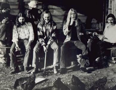 17 Images About The Allman Brothers Band On Pinterest