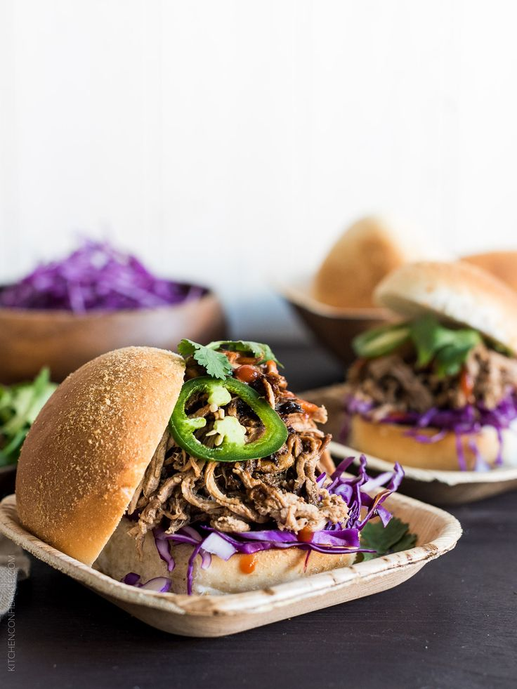 ... about Pork Sandwich on Pinterest | Sandwiches, Pulled Pork and Pork