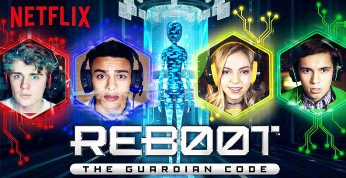 Reboot Os Guardioes Do Sistema Netflix Critica Da 2ª Temporada