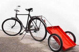 Einkaufstrolley Gepäcktrolley Fahrradtrolley Reisetrolley