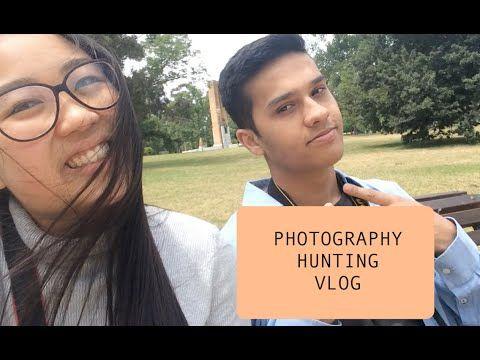 PHOTOGRAPHY HUNTING VLOG
