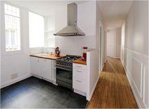 Rénovation d'un 100 m² familial Studio d'Archi rénivation Architecte Paris