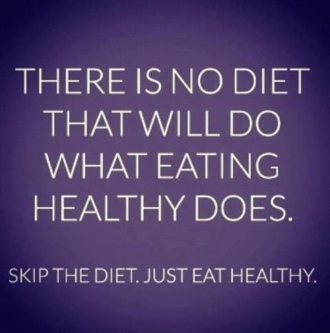There is no diet that will do what healthy eating does. Yep. Its not a diet. Its a lifestyle. And its awesome. #primal #paleo destinyyen bikini-body workout fitness fitness