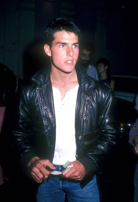 #4 Tom Cruise Reason for divorce: One word- Scientology