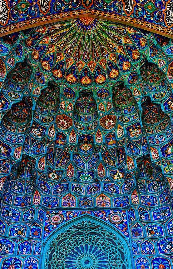 Saint Petersburg Mosque,Russia #awesome #places Visit www.hot-lyts.com to see more background image