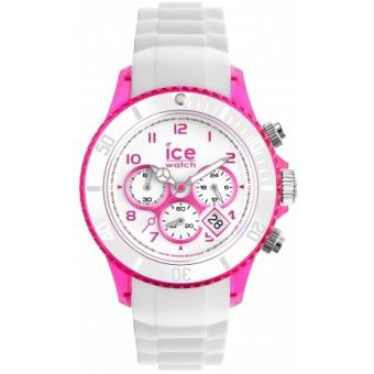 Montre  Ice Watch  Silicone  Chrono Party CH.WPK.U.S.13 - Ice Watch Montres
