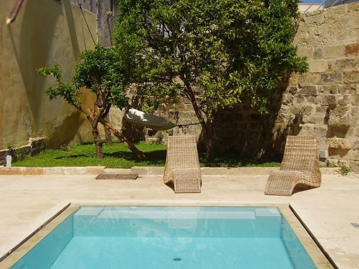 Tip! Deze prachtige locatie in Puglia: sfeervol, comfortabel en gunstig gelegen. Beoordeeld met een 8,6!