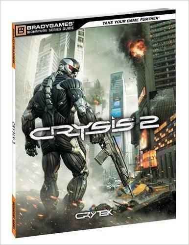 Crysis 2 (Bradygames Signature Guides) (Paperback)
