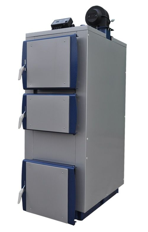 """Kocioł UKS-N/M 3K jest nowoczesną, ulepszoną wersją popularnego kotła pleszewskiego,, UKS"""". Modernizacja polegała na zastosowaniu dodatkowego kanału konwekcyjnego w celu polepszenia wydajności kotła oraz wydłużeniu jego stałopalności. UKS-N/M 3K jest to kocioł górnokanałowy, trójciągowy wykonany z atestowanej blachy kotłowej P265GH o grubości 6mm z zastosowaniem maksymalnej ilości elementów giętych (wyeliminowanie dużej ilości spawów).   ZADZWOŃ JUŻ TERAZ tel kom 796640017  #kocioł #kotły…"""