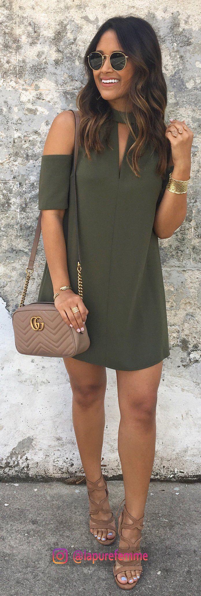 717 best haljine | Kleider images on Pinterest | Fashion design ...