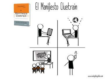 Articulo: El Manifiesto Cluetrain ¿ Conversaciones Presentes o Ausentes?