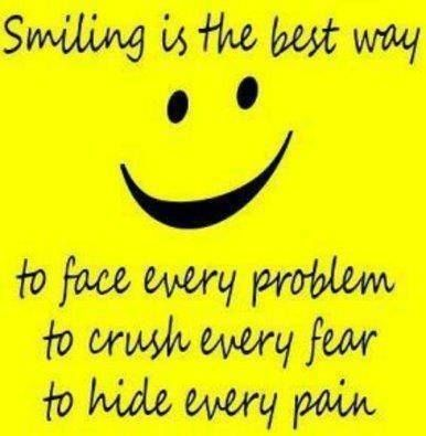 #smiling #quotes