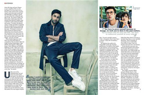 Ранбир Капур / Ranbir Kapoor - Страница 40 - BwTorrents.Ru - Форум