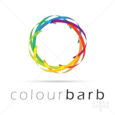 color logo - by ROCKADERO