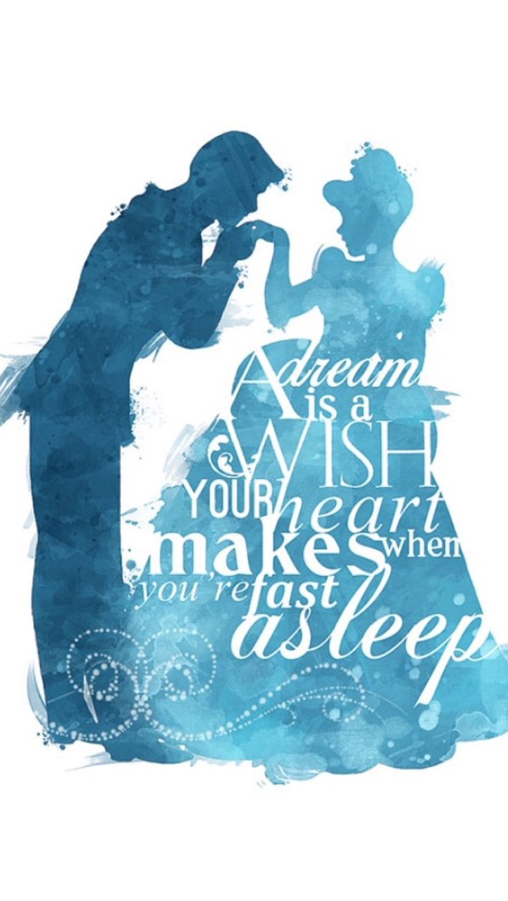 no matter how your heart is grieving if you keep on believing the dream that you wish will come true
